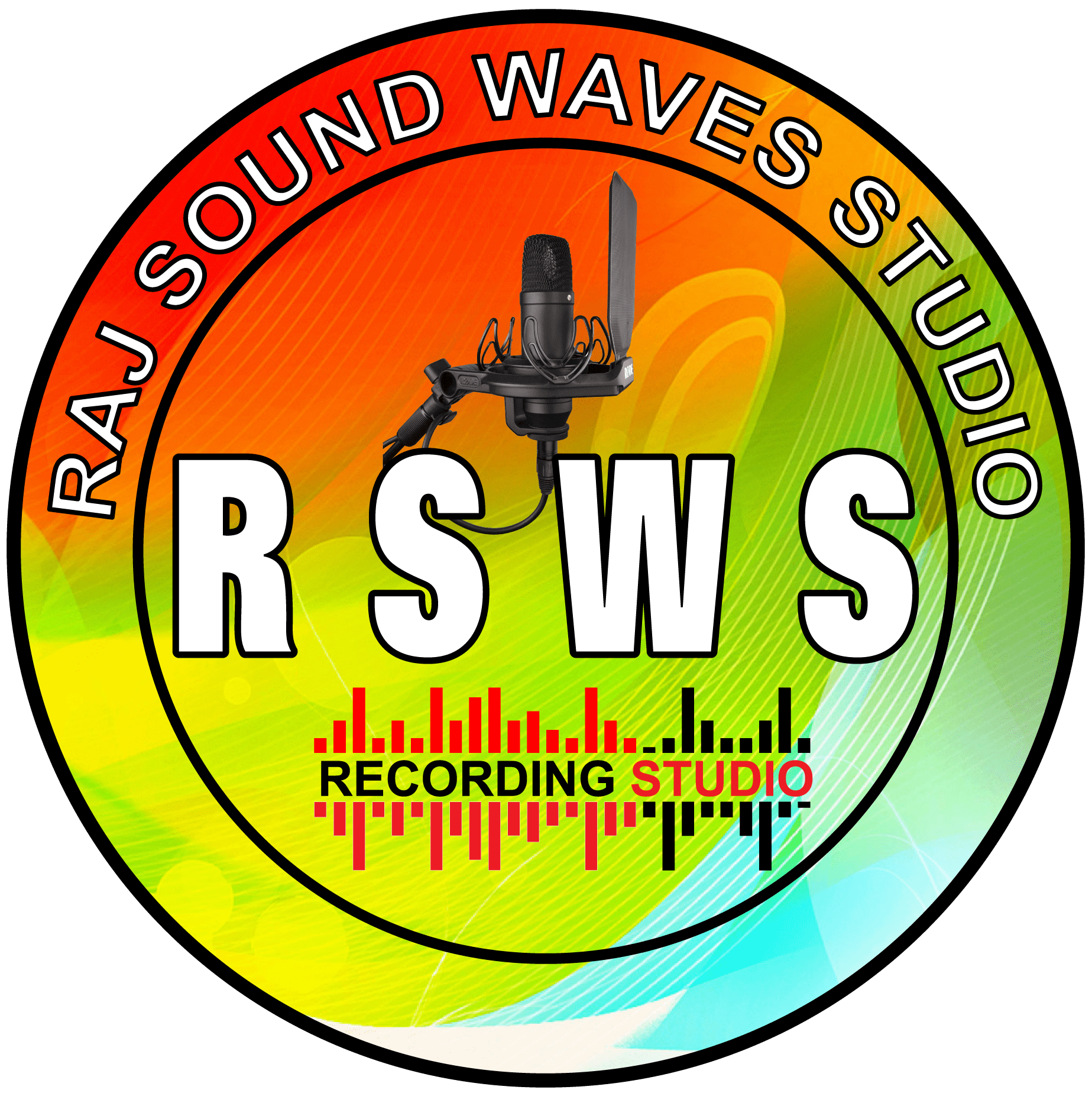 Raj Sound waves Studio