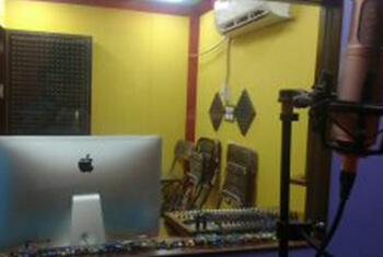 Audio Video Mixing